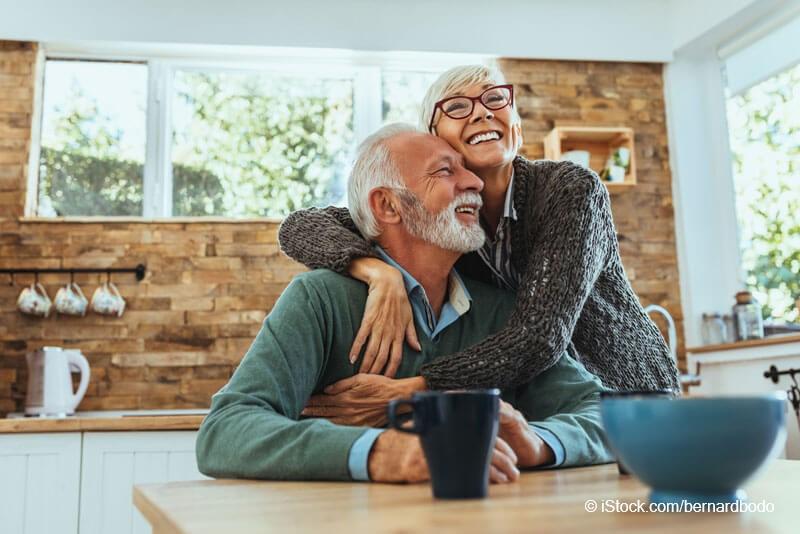 ältere Frauen Wissen Was Sie Wollen